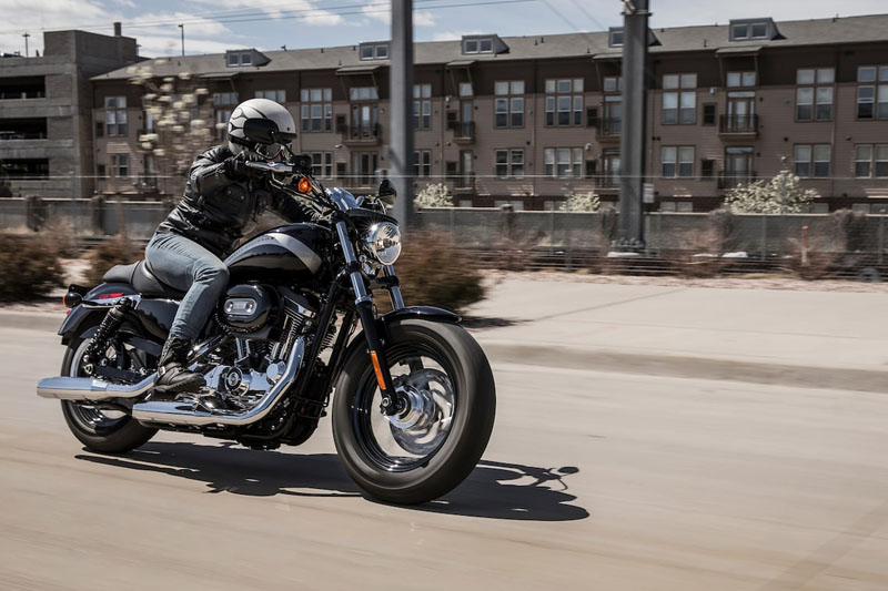 2019 Harley-Davidson 1200 Custom in Belmont, Ohio - Photo 2