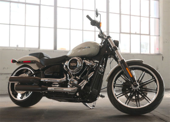 2019 Harley-Davidson Breakout® 107 in Lake Charles, Louisiana