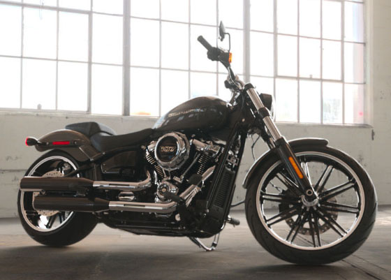 2019 Harley-Davidson Breakout® 107 in Columbia, Tennessee