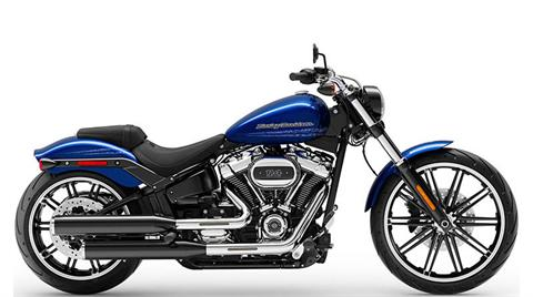 2019 Harley-Davidson Breakout® 114 in Jonesboro, Arkansas