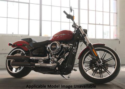 2019 Harley-Davidson Breakout® 114 in Lake Charles, Louisiana