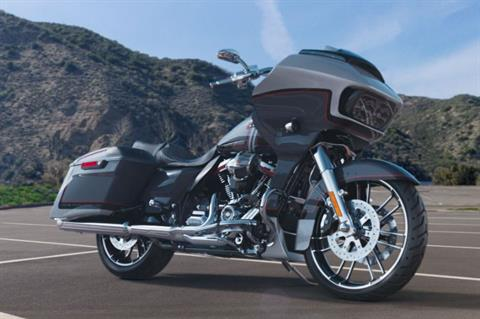 2019 Harley-Davidson CVO™ Road Glide® in Johnstown, Pennsylvania