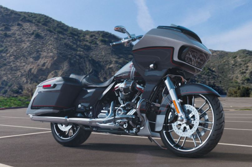 2019 Harley-Davidson CVO™ Road Glide® in Lake Charles, Louisiana
