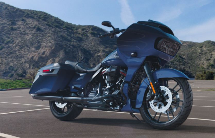 New 2019 Harley-Davidson CVO™ Road Glide® Motorcycles in ...