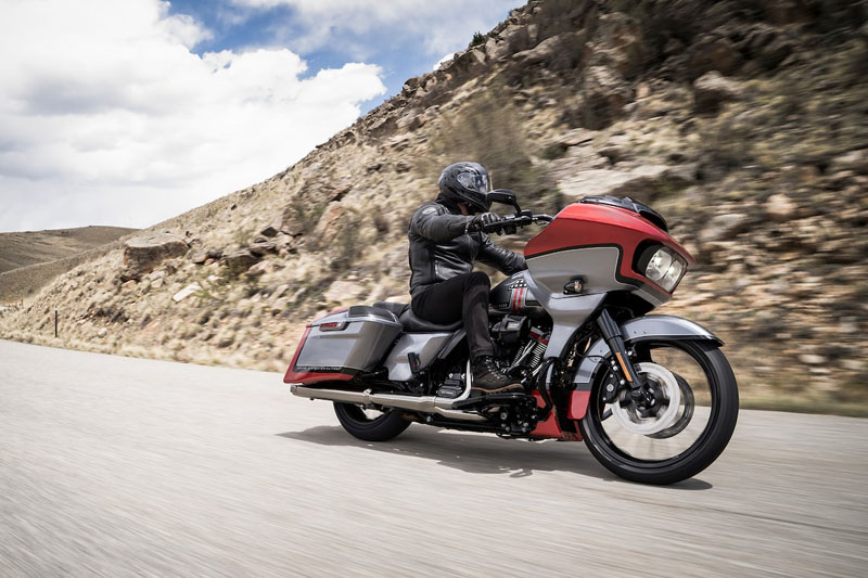 2019 Harley-Davidson CVO™ Road Glide® in Portage, Michigan