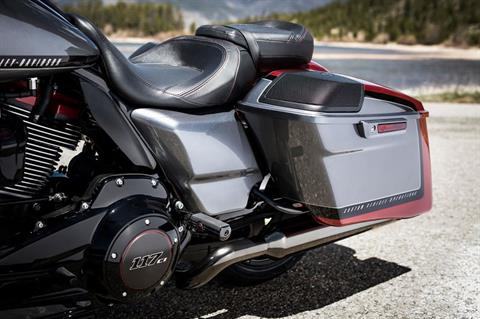 2019 Harley-Davidson CVO™ Road Glide® in Portage, Michigan - Photo 8