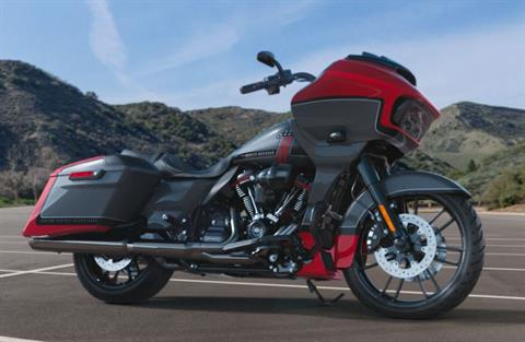 2019 Harley-Davidson CVO™ Road Glide® in Erie, Pennsylvania