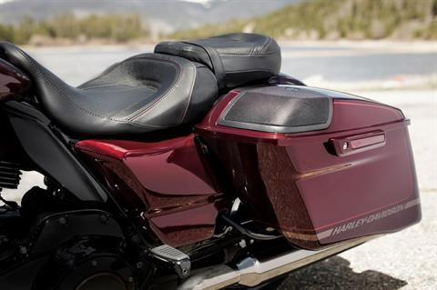2019 Harley-Davidson CVO™ Street Glide® in Fairbanks, Alaska - Photo 7