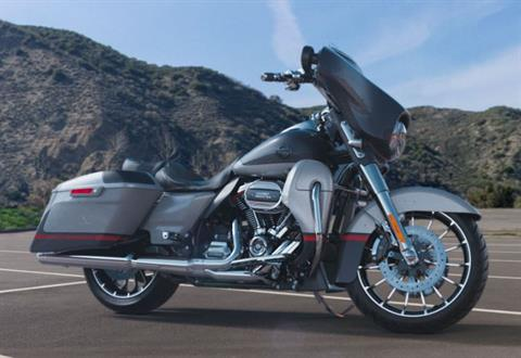 2019 Harley-Davidson CVO™ Street Glide® in Richmond, Indiana