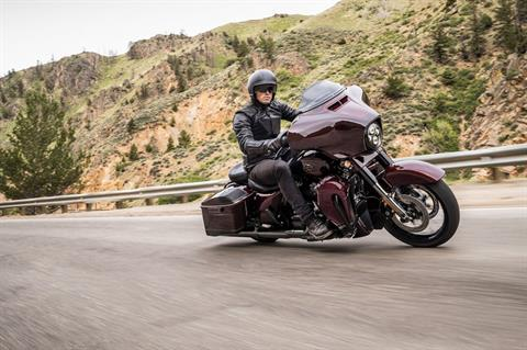 2019 Harley-Davidson CVO™ Street Glide® in Augusta, Maine - Photo 2