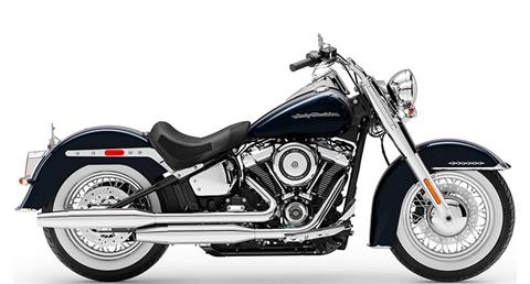 2019 Harley-Davidson Deluxe in Ames, Iowa