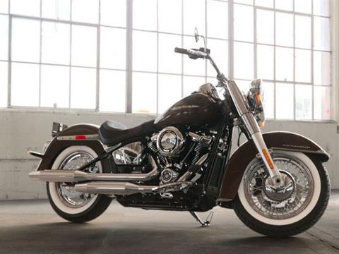 2019 Harley-Davidson Deluxe in Waterford, Michigan