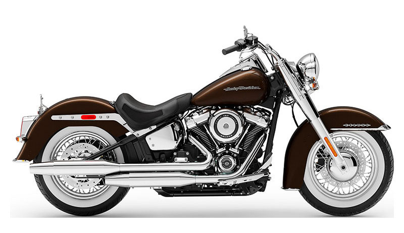 2019 Harley-Davidson Deluxe in Sunbury, Ohio