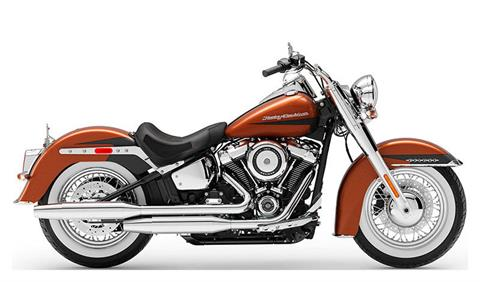 2019 Harley-Davidson Deluxe in Waterloo, Iowa