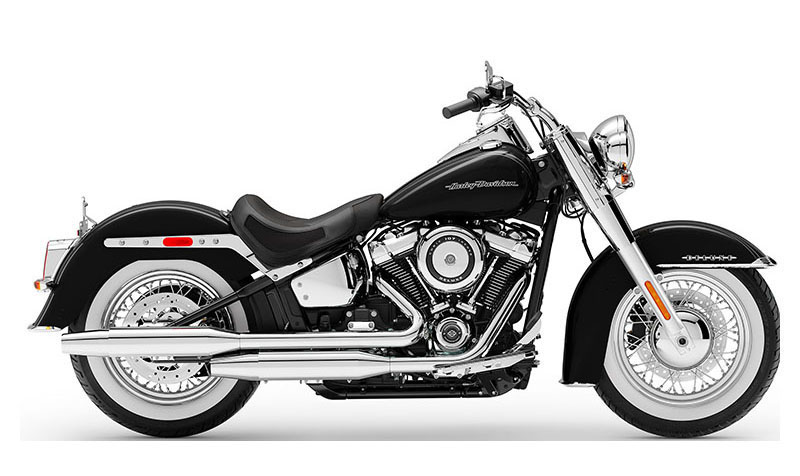 2019 Harley-Davidson Deluxe in Youngstown, Ohio