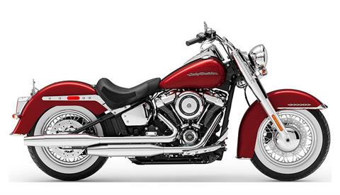 2019 Harley-Davidson Deluxe in Leominster, Massachusetts