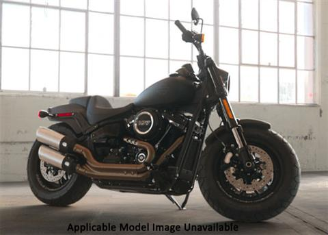 2019 Harley-Davidson Fat Bob® 114 in Osceola, Iowa