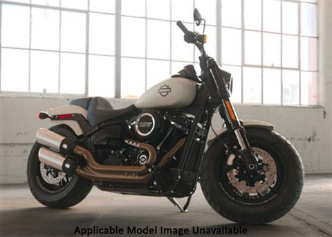 2019 Harley-Davidson Fat Bob® 114 in Junction City, Kansas