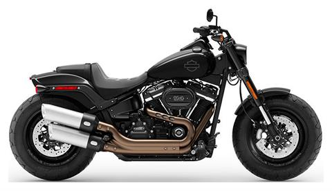 2019 Harley-Davidson Fat Bob® 114 in Richmond, Indiana
