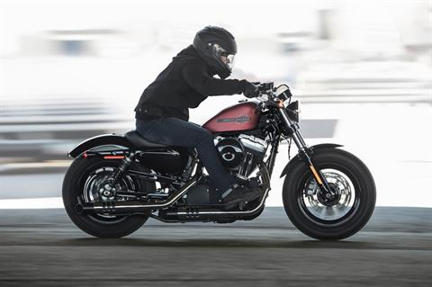 2019 Harley-Davidson Forty-Eight® in Valparaiso, Indiana - Photo 2