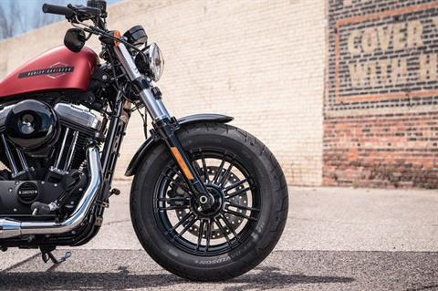2019 Harley-Davidson Forty-Eight® in Augusta, Maine - Photo 6