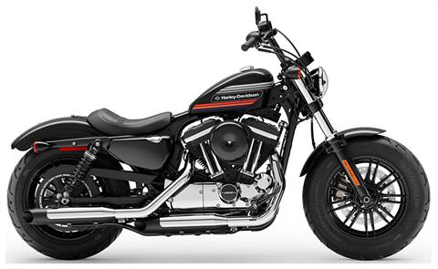2019 Harley-Davidson Forty-Eight® Special in Leominster, Massachusetts