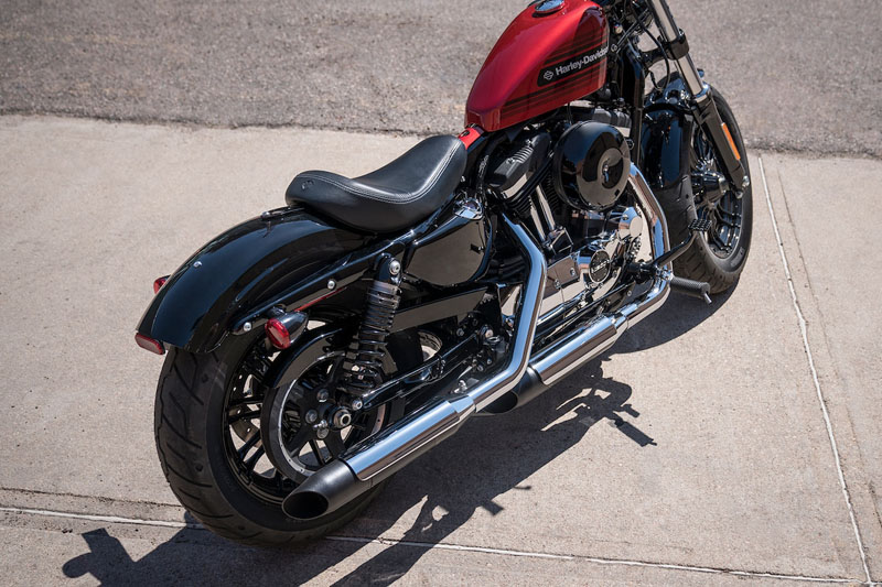 2019 Harley-Davidson Forty-Eight® Special in Beaver Dam, Wisconsin - Photo 8