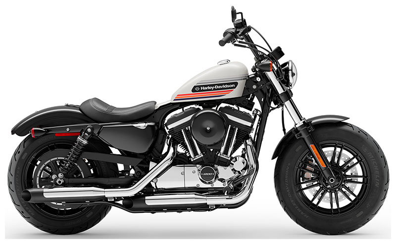 2019 Harley-Davidson Forty-Eight® Special in New London, Connecticut - Photo 1