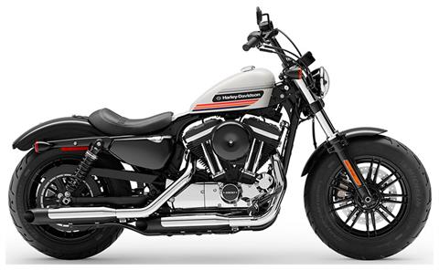 2019 Harley-Davidson Forty-Eight® Special in Waterloo, Iowa