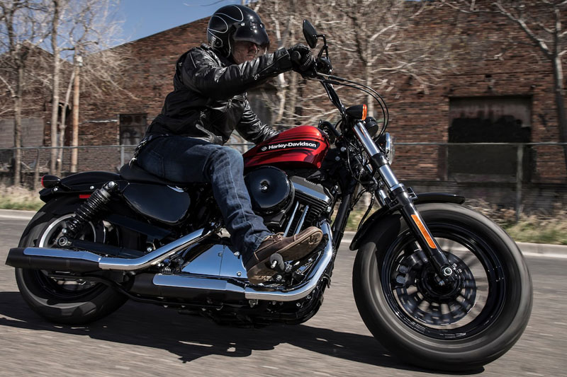 2019 Harley-Davidson Forty-Eight® Special in Fremont, Michigan - Photo 2