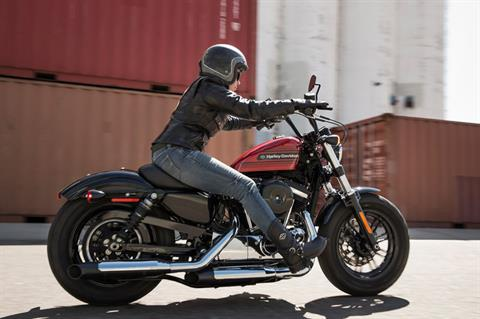 2019 Harley-Davidson Forty-Eight® Special in Portage, Michigan - Photo 4