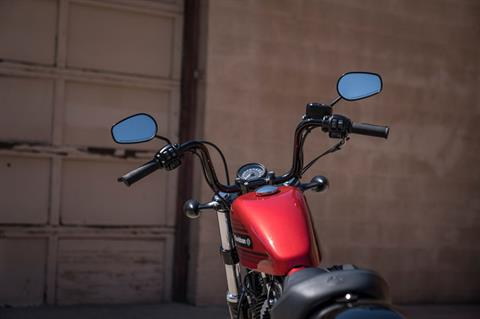 2019 Harley-Davidson Forty-Eight® Special in Augusta, Maine - Photo 6