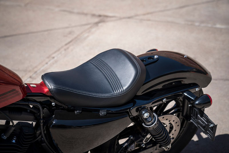 2019 Harley-Davidson Forty-Eight® Special in West Long Branch, New Jersey