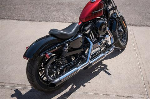 2019 Harley-Davidson Forty-Eight® Special in Osceola, Iowa - Photo 8
