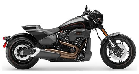 2019 Harley-Davidson FXDR™ 114 in Johnstown, Pennsylvania
