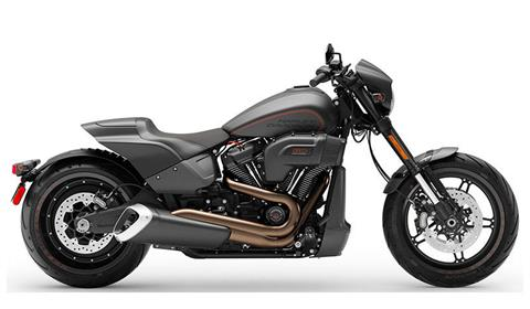 2019 Harley-Davidson FXDR™ 114 in Carroll, Iowa