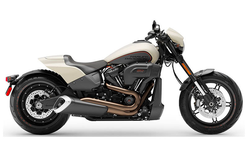 2019 Harley-Davidson FXDR™ 114 in Kingsport, Tennessee - Photo 4