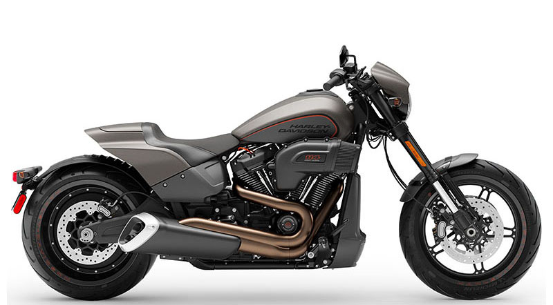 2019 Harley-Davidson FXDR™ 114 in Leominster, Massachusetts