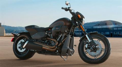 2019 Harley-Davidson FXDR™ 114 in Marquette, Michigan
