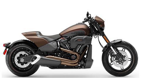2019 Harley-Davidson FXDR™ 114 in Lake Charles, Louisiana