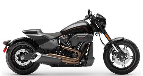 2019 Harley-Davidson FXDR™ 114 in Richmond, Indiana