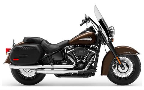 2019 Harley-Davidson Heritage Classic 114 in New London, Connecticut