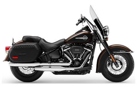 2019 Harley-Davidson Heritage Classic 114 in Orange, Virginia