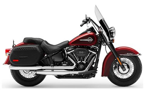 2019 Harley-Davidson Heritage Classic 114 in Scott, Louisiana