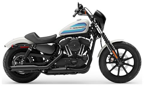 2019 Harley-Davidson Iron 1200™ in Augusta, Maine