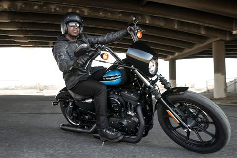 2019 Harley-Davidson Iron 1200™ in Conroe, Texas - Photo 2