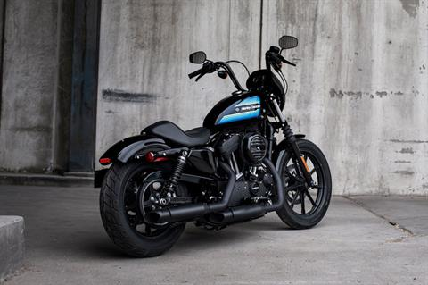 2019 Harley-Davidson Iron 1200™ in Wilmington, North Carolina - Photo 3