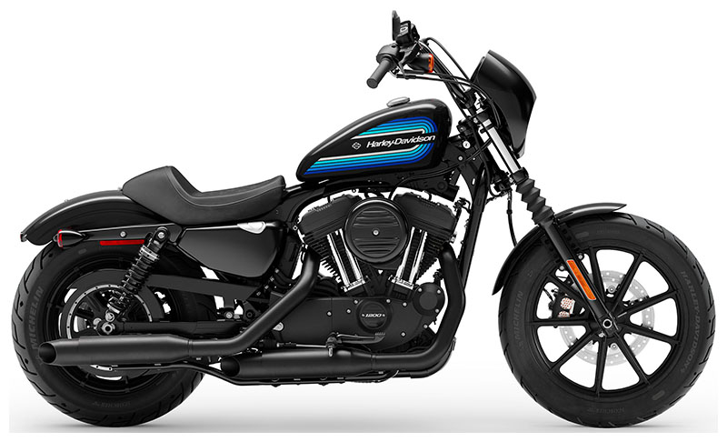 2019 Harley-Davidson Iron 1200™ in Sheboygan, Wisconsin - Photo 1