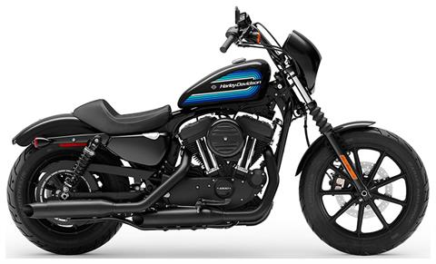 2019 Harley-Davidson Iron 1200™ in Chippewa Falls, Wisconsin - Photo 1