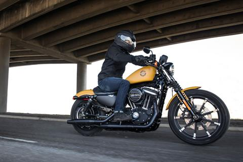 2019 Harley-Davidson Iron 883™ in Fremont, Michigan - Photo 4